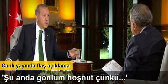 Erdoğa'dan 'Diyanet' açıklaması