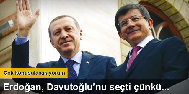 FT: Davutoğlu ikinci adamlığa istekli