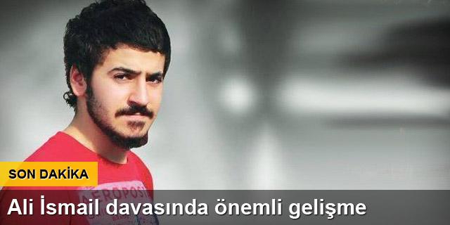 Ali İsmail Korkmaz davasında beraat istendi