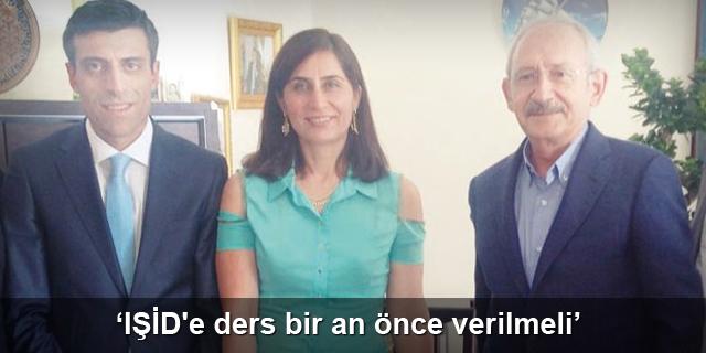 Kılıçdaroğlu, Öztürk Yılmaz'ı ziyaret etti